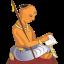 Bhramopadesham Cards - Thread Ceremony