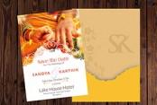 Innovative Wedding Cards