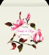 Personalised Wedding Card Template - 12