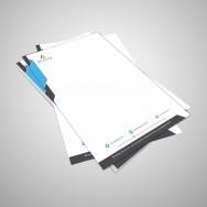 Letterhead Prototype