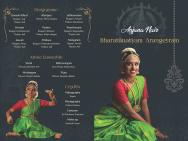 Arangetram_Anjana Nair