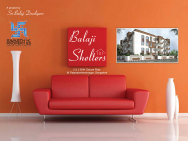 Balaji Shelters