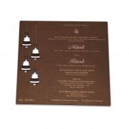Wood Invite 14V