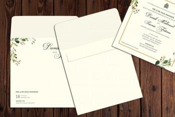 Premium Invite 08