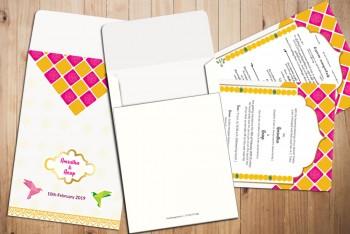 Premium Invite 09