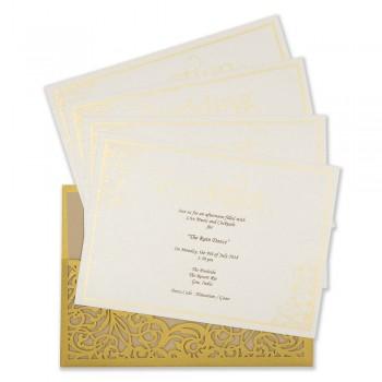 Christian Wedding card 15